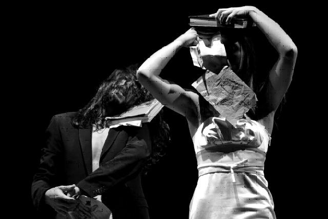 Sostantivo Plurale - Motus Danza